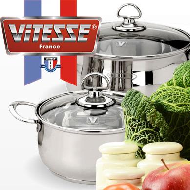 Разработка интернет-магазина «Vitesse»